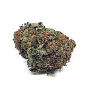 death bubba strain weed