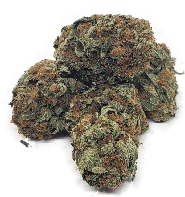 death bubba strain weed bulk